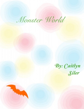 Monster world