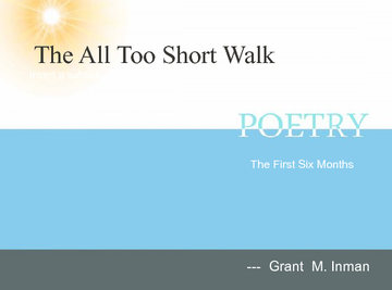 The All Too Short Walk