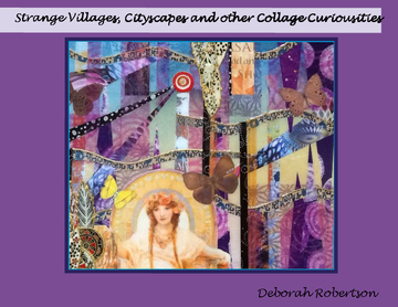 Strange Villages ,Cityscapes,and other Collage Curiousities