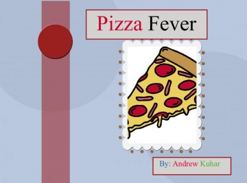 Pizza Fever