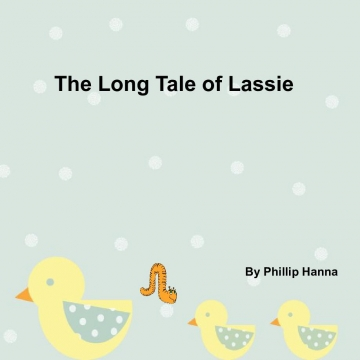 The long Tale of Lassie