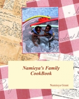 Namieya's Family CookBook