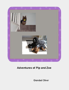 Adventures of Pip and Zoe