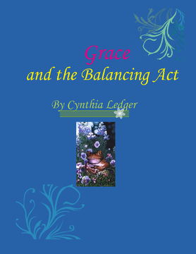 Grace and the Balancing Act