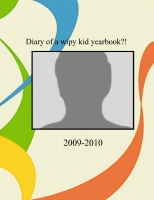 Dairy wimpy 5 yearbook