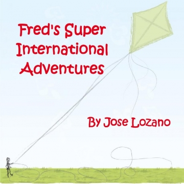 Fred's International Adventures