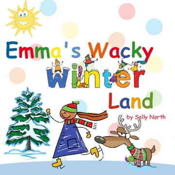 58-Emma's Wacky Winter Land!