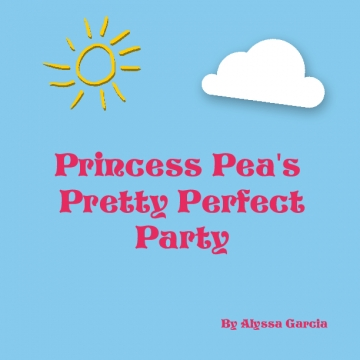 Princess P's Pretty Perfect Party