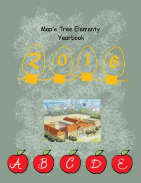 Maple Tree Elementy