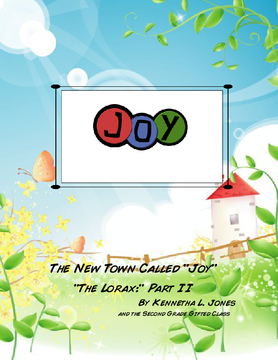 "The New Town Called ""Joy"""