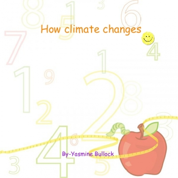 How Climate Changes
