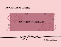MATTERS OF THE POETRY