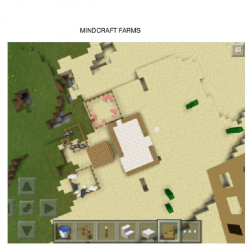 Mindcraft Farms