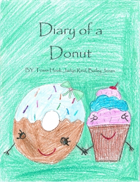 Diary of a Donut
