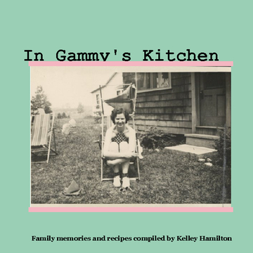 In Gammy's KItchen