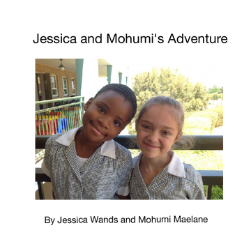 Jessica and Mohumi's Adventure