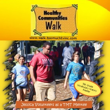 Healthy Communities Walk