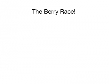 The Berry Race