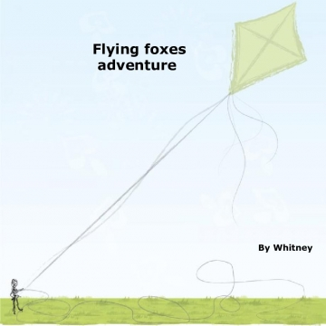 Flying foxes adventure
