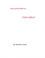 The Adventures of Foxy Girl