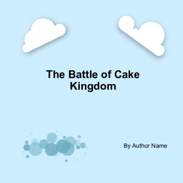 The Cake Kingdom