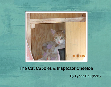 The Cat Cubbies & Inspector Cheetoh