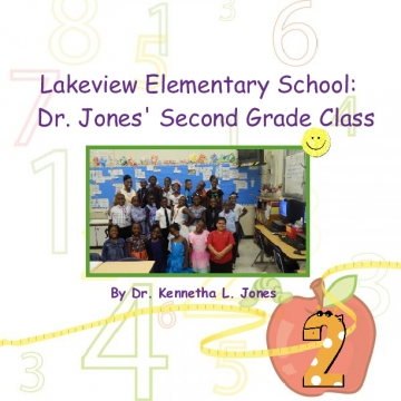 Dr. Jones' Second Grade Class