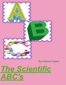 The Scientific ABC's