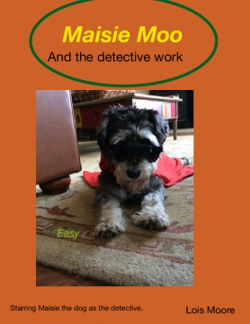 Maisie Moo and the detective work