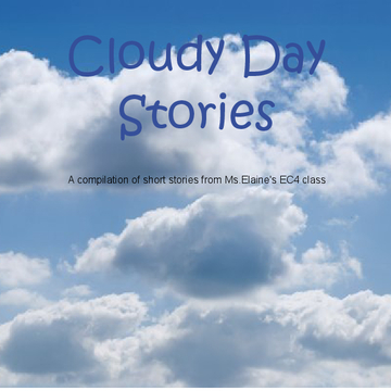 Cloudy Day Stories