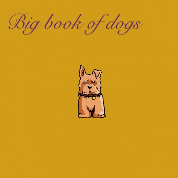 Big book of dogs