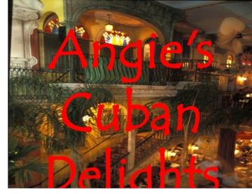 Angie's Cuban Delights