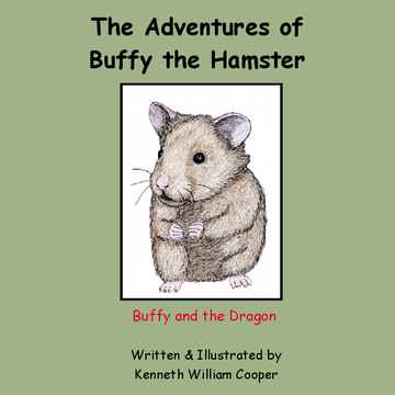 The Adventures of Buffy the Hamster