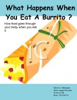 What Happens When You Eat A Burrito ?