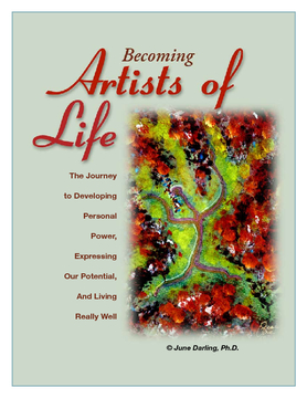 Becoming Artists of Life