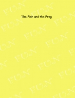 The Fish and the Frog