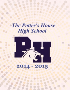 Potter's House High School