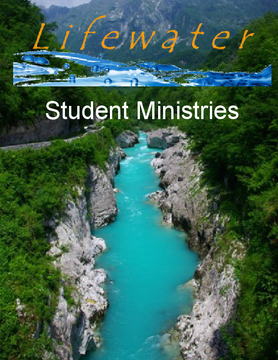 Lifewater Ministry
