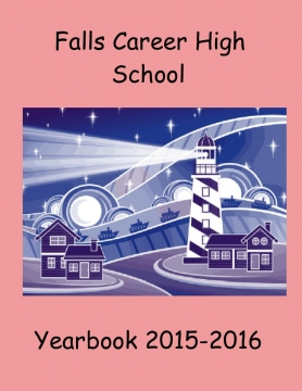 Falls 2015-2016 Yearbook