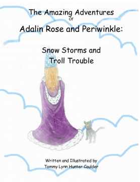 The Amazing Adventures Of  Adalin Rose and Perewinkle