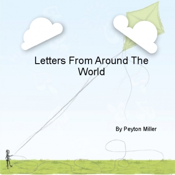 Letters From Around The World