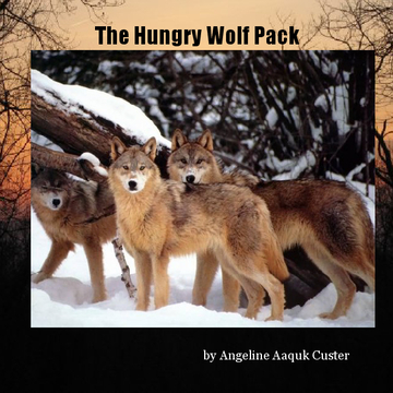 The Hungry Wolf Pack