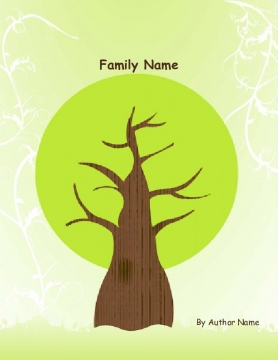Family tree and friends