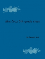 Mrs.Cruz 5th Grade Class