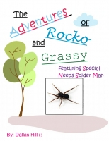 Adventures of Rocko and Grassy