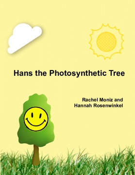 Hans the Phosynthetic Tree