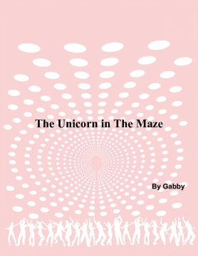 Unicorn In The Maze