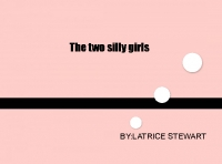 The Two silly girls