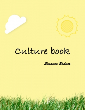 Culture book project