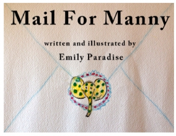 Mail for Manny